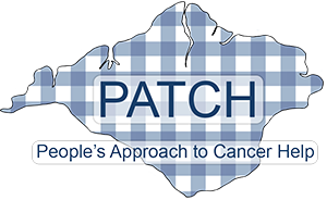 PATCH People's Approach To Cancer Help, Ventnor Isle of Wight